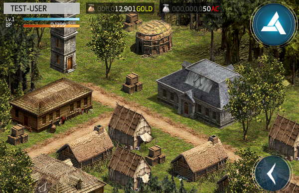 Online mmorpg games for ipad