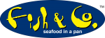 Fish & Co. Logo - Ai