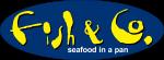 Fish & Co. Logo - Ai