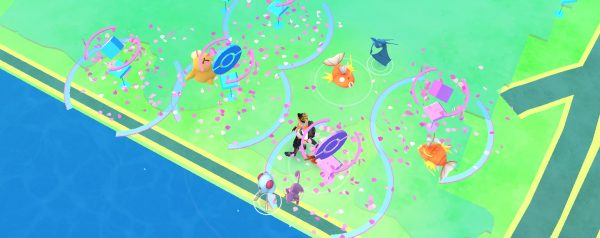 They just keep spawning! :o